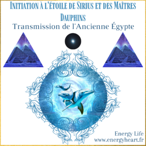 Initiation étoile de sirius