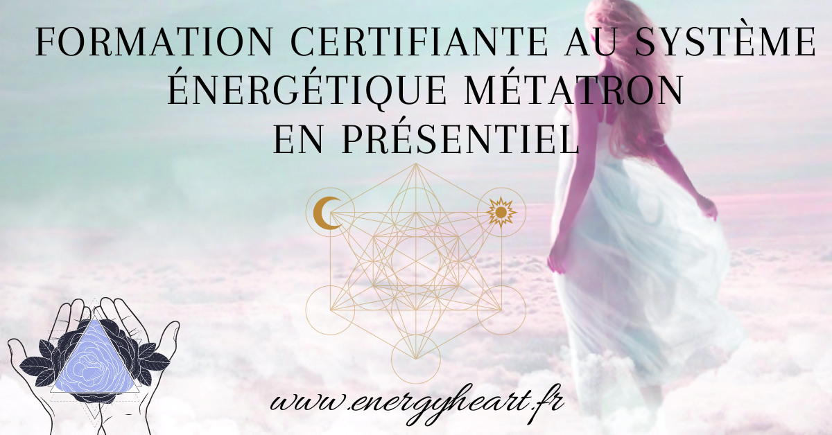 Initiation Métatron